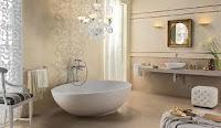 Baños color beige