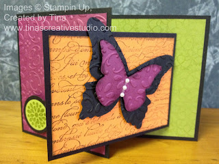 Bright Joy Fold Card 2