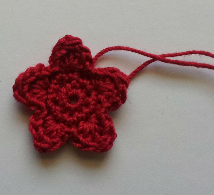 Crochet Dynamite Star Spangled Everything