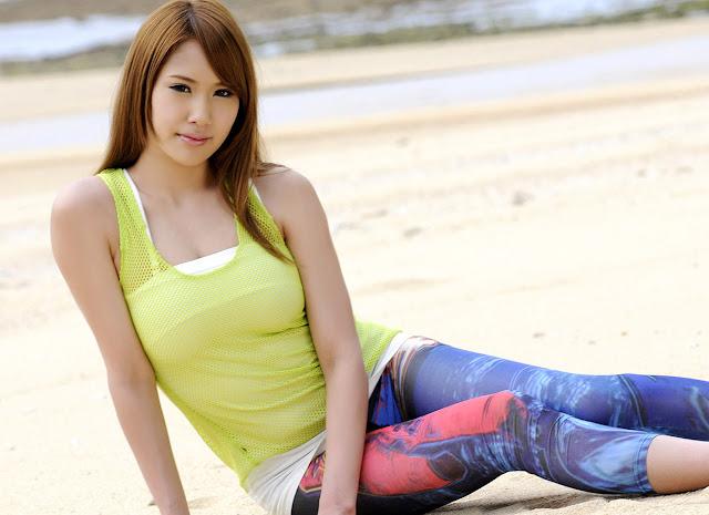 Itoshino Nami 愛乃なみ Photos 15
