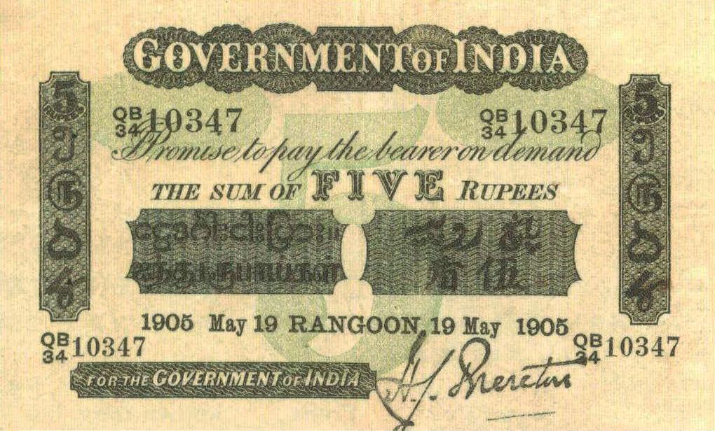 indian university act 1904