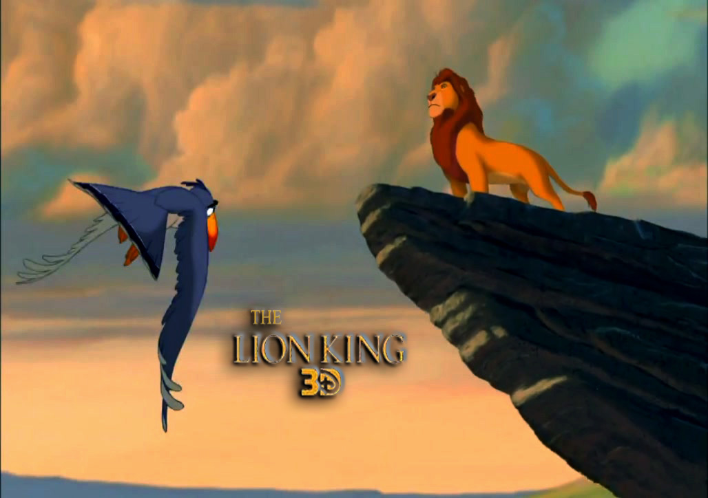 analysis on the lion king on 2 introduction - a brief overview : the lion king presents the story of a lion cubs journey to adulthood and acceptance of his royal destiny.