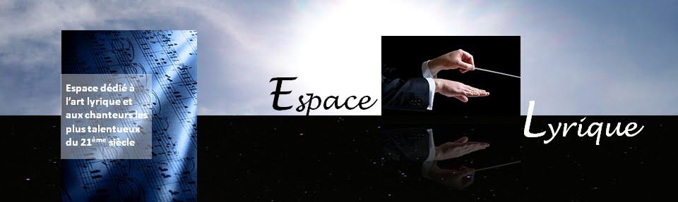 Espace Lyrique