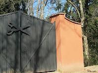 Porta de Can Morull. Autor: La Garripedia