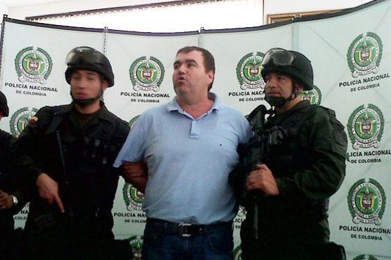 Walid Makled Empresario Millonario Narco Chavista Y Colaborador De Las FARC
