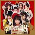 3rd [Album] AKB48 - Koko ni Ita Koto (ここにいたこと)