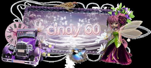 LE SCRAP DE CINDY