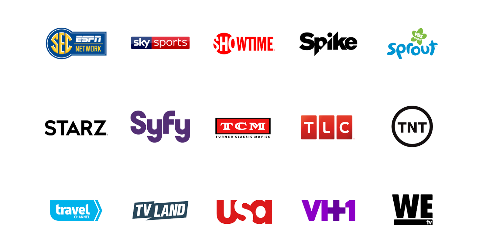 Set TV Canada Television Canadian IPTV Streaming