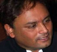 Rani Mukerji's Brother Raja arrested on Molestation Charges