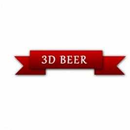 A Cerveja Creative Cartoon Pintados à Mão Arquivo …