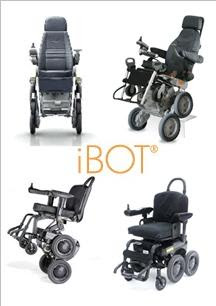 english f informatics class ibot 4000 the wheelchair of the future