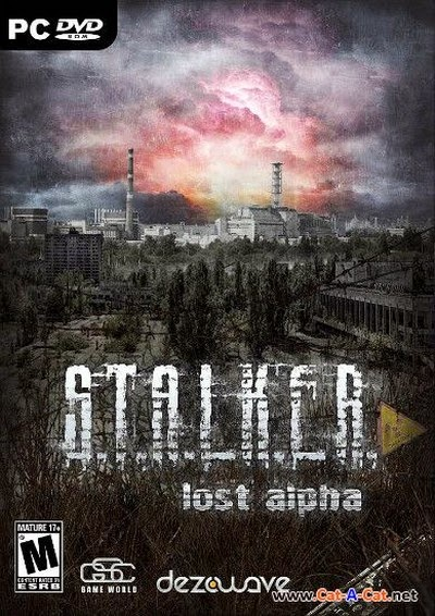 Download S.T.A.L.K.E.R. Lost Alpha Full Version