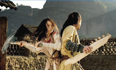 Jade Warrior Kantele