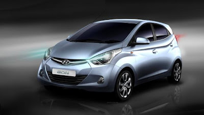 Hyundai Eon Release Date, Interior, Exterior, engine And Specifications