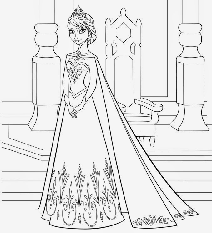 ready to read coloring pages - photo#27