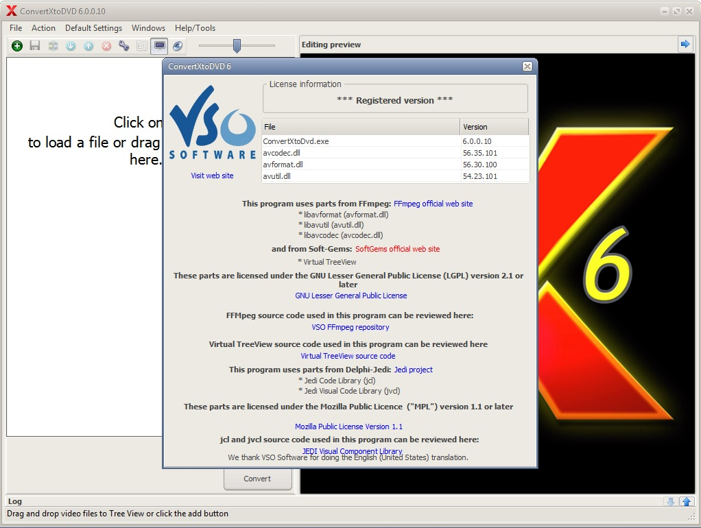 Convertxtodvd 3 0 0 final and patch
