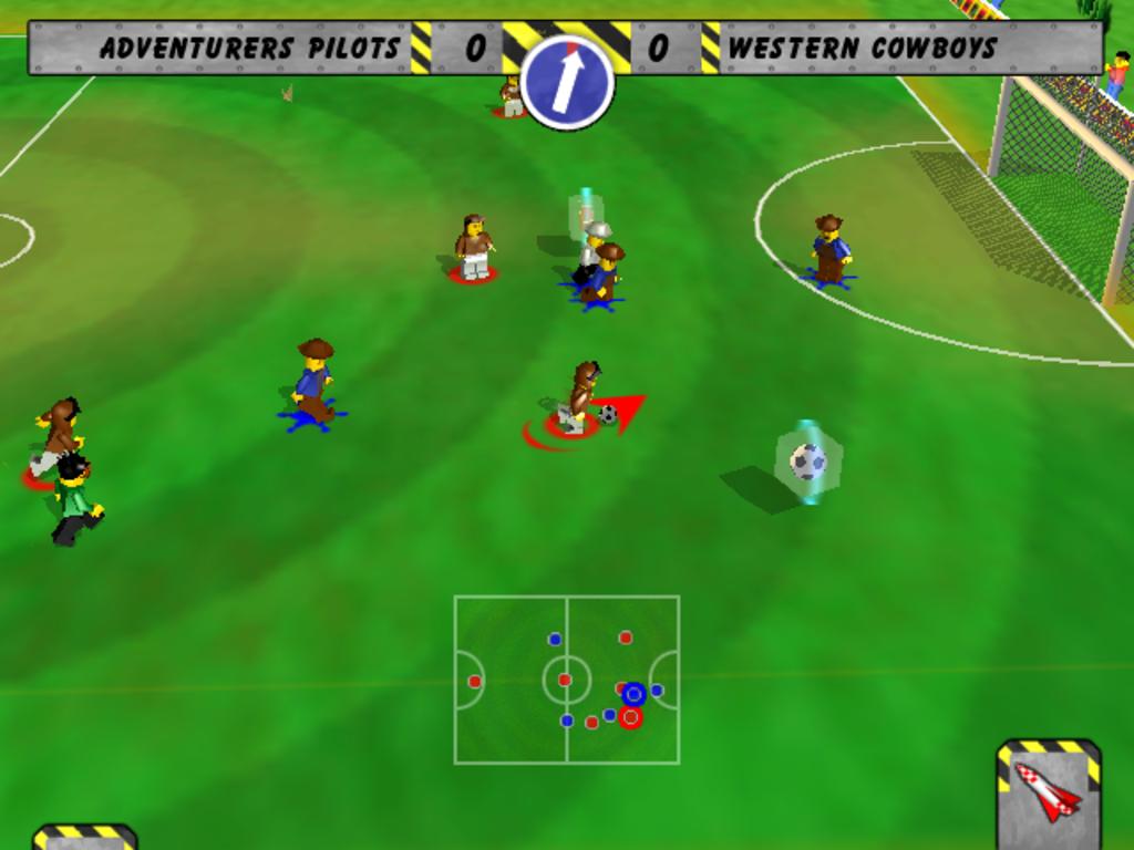 game ini juga sangat seru pernah memainkan game shoot soccer yap game ...