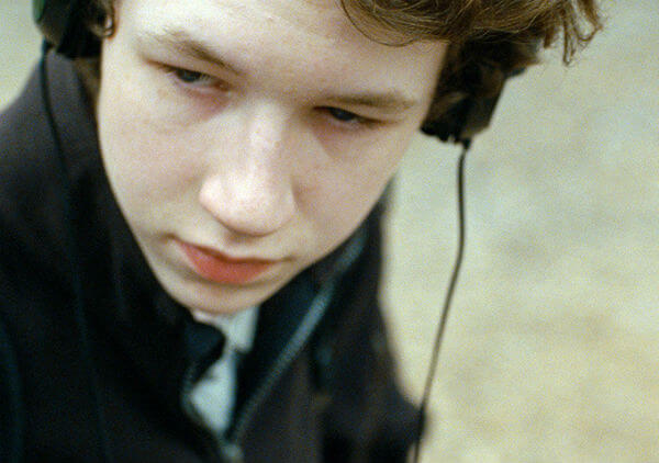 louder than bombs psihanaliza