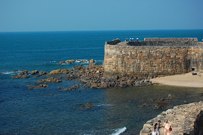 Sindhudurg Sea Fort