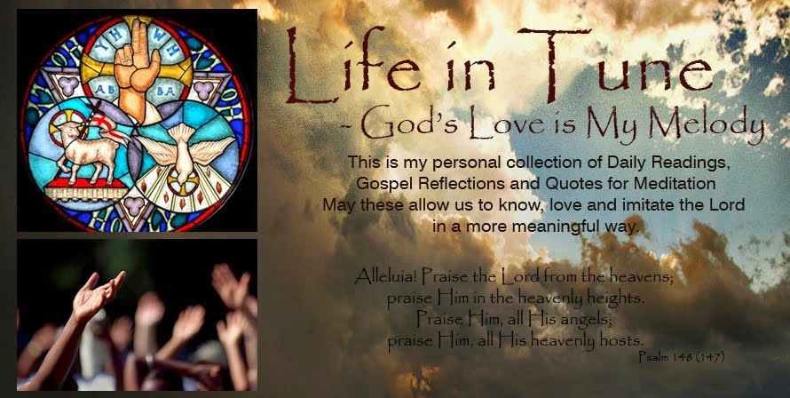 Life in Tune - God's Love is My Melody