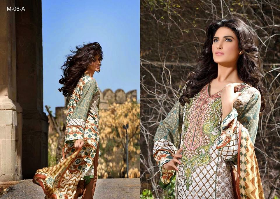 Al Zohaib casual summer dresses