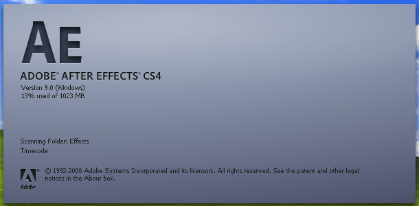 adobe after effect download 32 bit