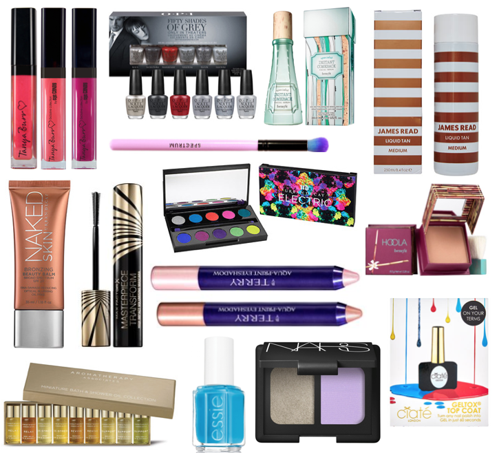 Beauty Bargains #1