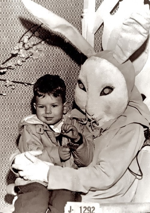 Images of History Of Easter Bunny - The Miracle of Easter