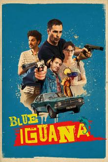 Watch Blue Iguana Online Free in HD