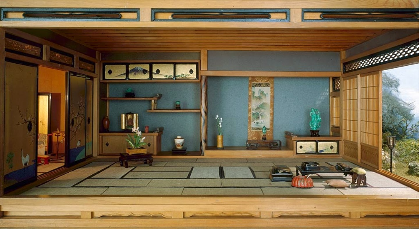 This Might Be The Case With Interiors Of Ancient Japan Interestingly In Both And Contemporary Traditional Japanese Culture