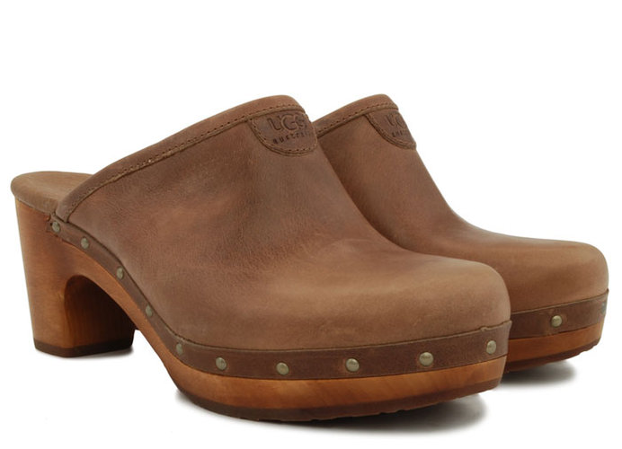 how much are ugg clogs