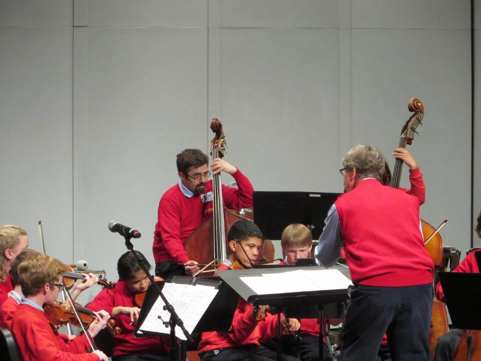 ICO 2014, Concert 4