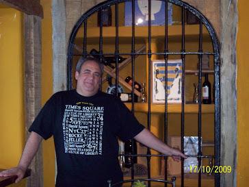 Perez Celis tambien tiene Cava - Punta del Este - Oct. 2009
