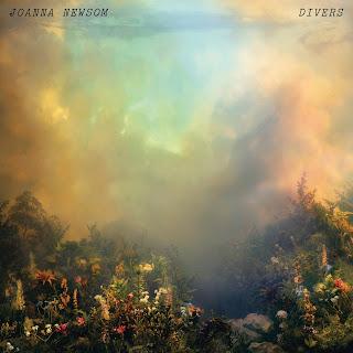 Joanna Newsom Divers Album
