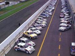 Rallye de Portugal 1986
