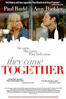 They Came Together (2014) [Vose]