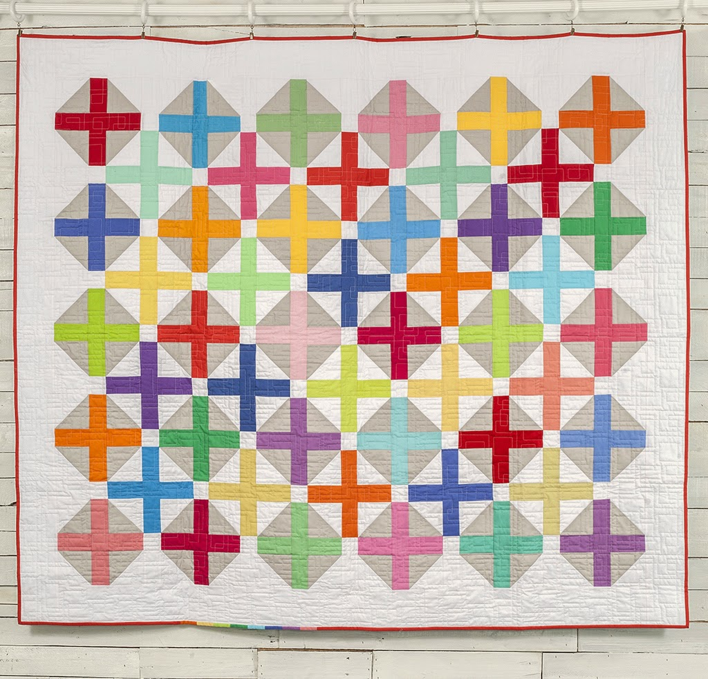 New Quilt Pattern For Sale Hopscotch Diary Of A