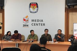 Pendaftaran Pemantau Pemilu 2014
