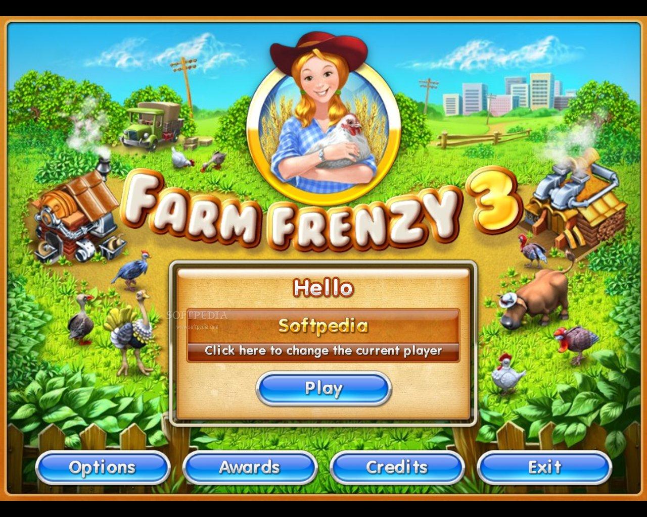 frenzy farm 3