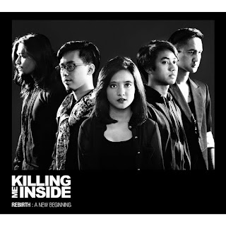 Killing Me Inside - REBIRTH on iTunes