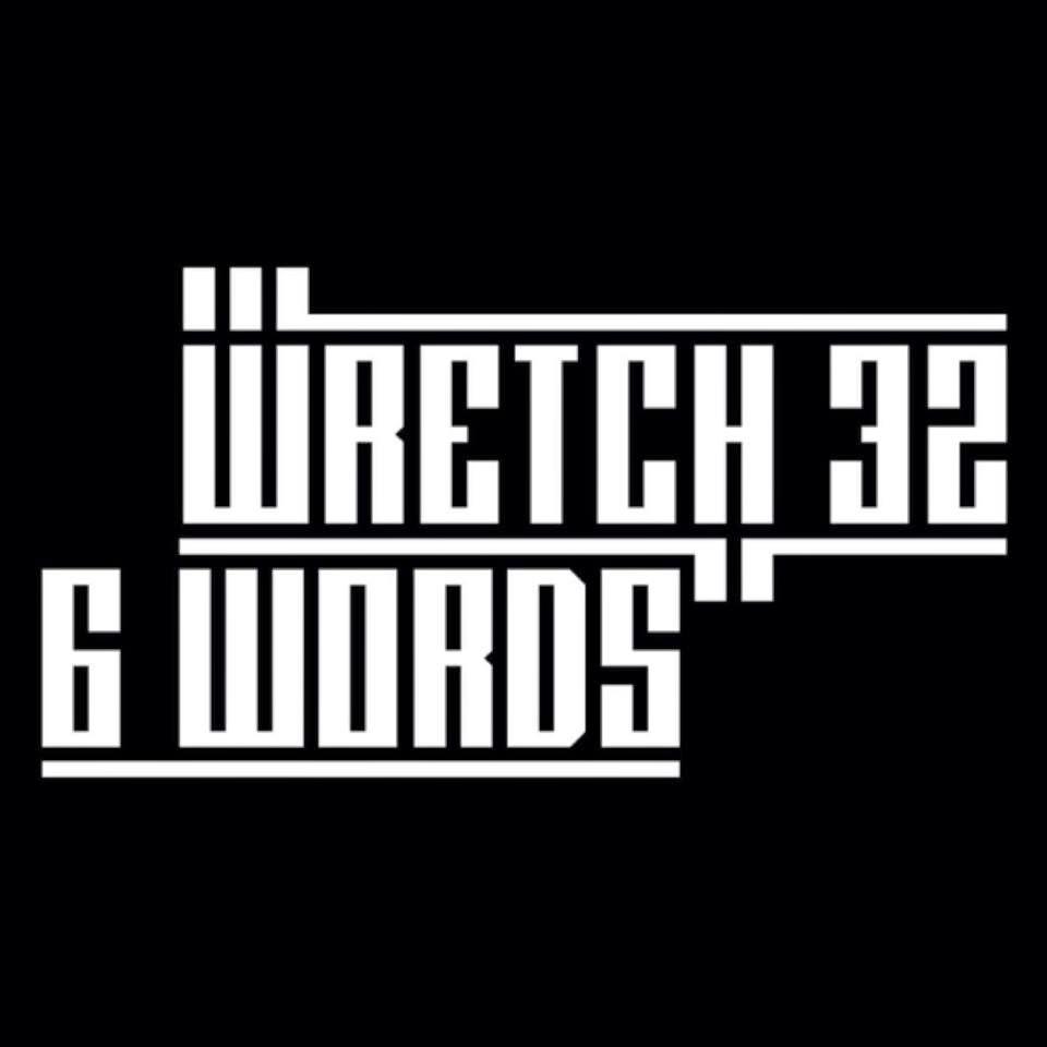 Wretch 32 new single 6 Words