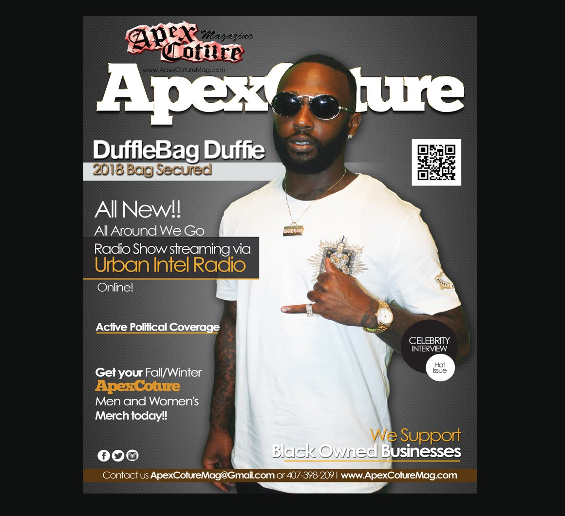 Apex Coture Magazine - Digital
