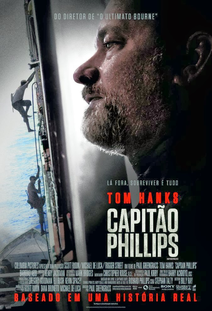 Capitão Phillips Torrent Dublado Bluray 720p