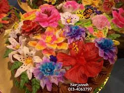 14 Jenis Bunga