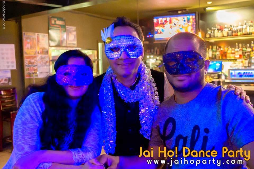 dancing in seattle, seattle night life, Jai ho song, Jai ho party, wedding DJ