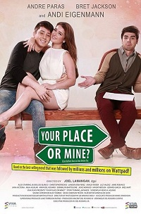 Your Place or Mine? (2015)