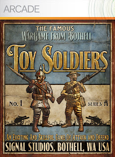 Download Game Toysoldier Full Version