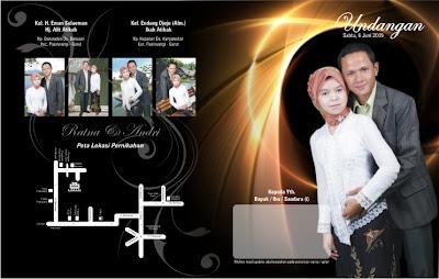 undangan pernikahan undangan pernikahan contoh undangan pernikahan ...