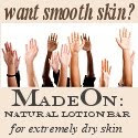 MadeOn Lotion