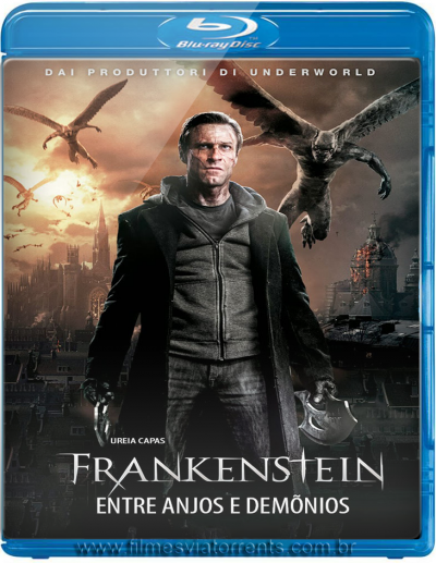 download film gratis i frankenstein